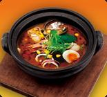 シーフードカリー (オリジナルスープ)